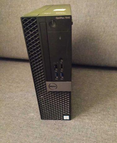 KOMPUTER DELL 7040 i5-6500 8GB 240SSD USB 3.0 W10