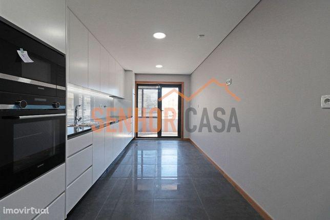 Apartamento T3 Rio Tinto Gondomar garagem 2 carros