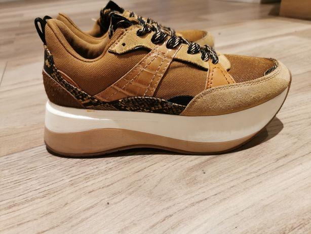 Sneakersy Zara r 36