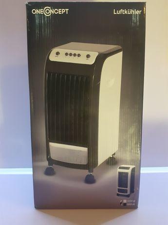 Охолоджувач повітря / портативный кондиционер OneConcept