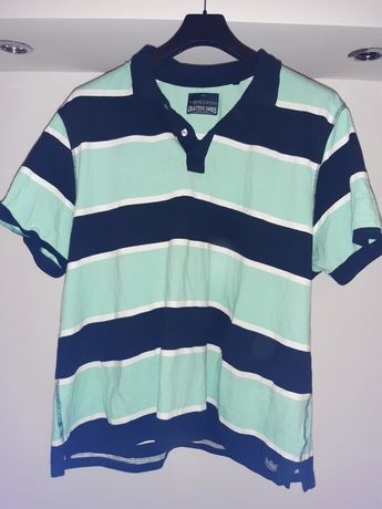 Koszulki t-shirt plus size c&A f&f duże 2xl 3xl