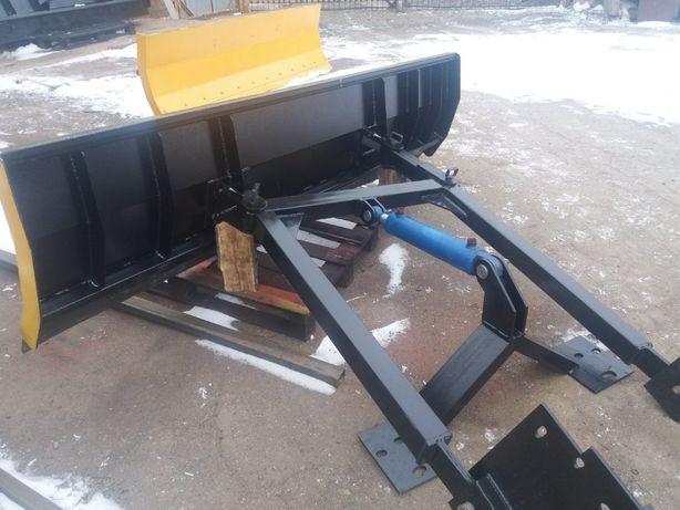 Снегоуборочная лопата на минитрактора, Т150, Зил, МТЗ , ЮМЗ, ХТЗ 40,