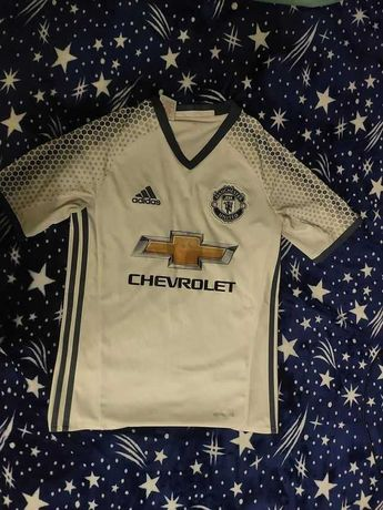 Футболка manchester united adidas