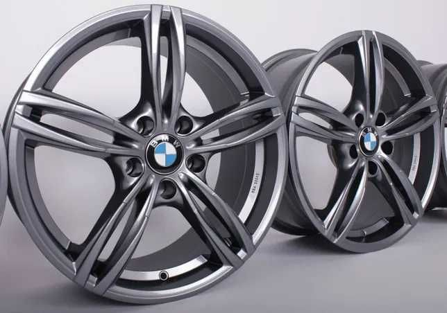 Alufelga MW11 8x18 ET35 5x120 BMW 3er F30 F31 F34 e90 e91 e92 e93 FV