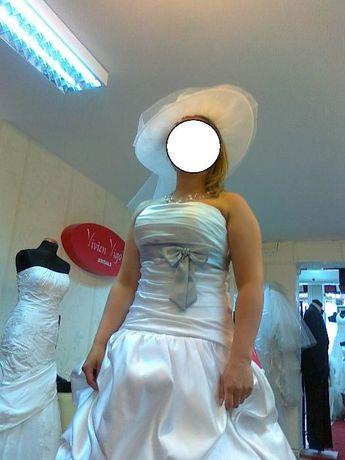 Suknia ślubna VIVIEN VIGO
