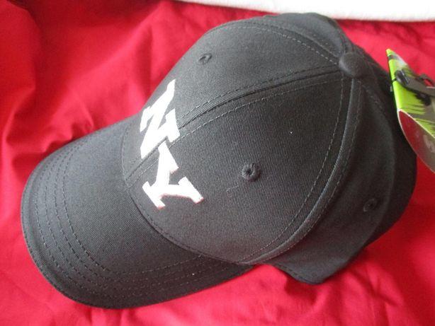 Бейсболка NoFearNY хлопковая кепка на большую голову новая