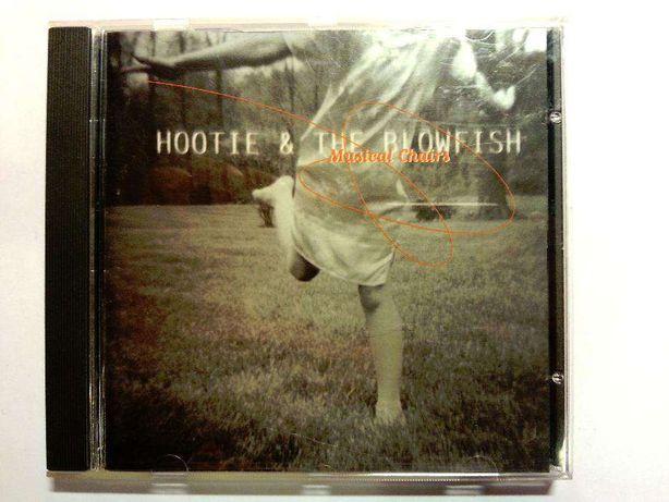 CD Hootie & The Blowfish - Musical Chairs