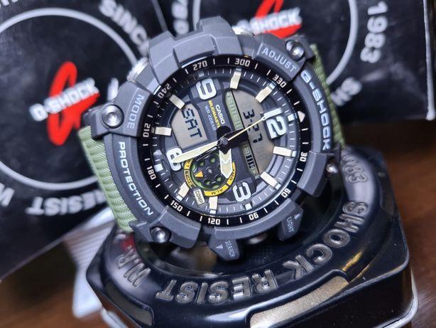 Мужские часы Casio GG-1000-1A3ER