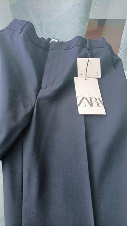 Calças fato menino Zara tamanho NOVAS