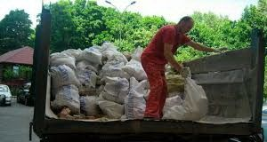 Демонтаж. Вывоз строительного мусора. Экскаватор. Самосвал. Грузчики Херсон - изображение 1