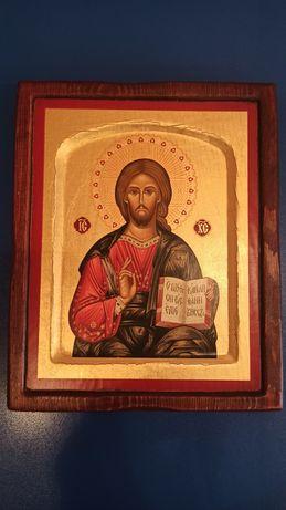 Икона от Icono techniki. Ручная работа