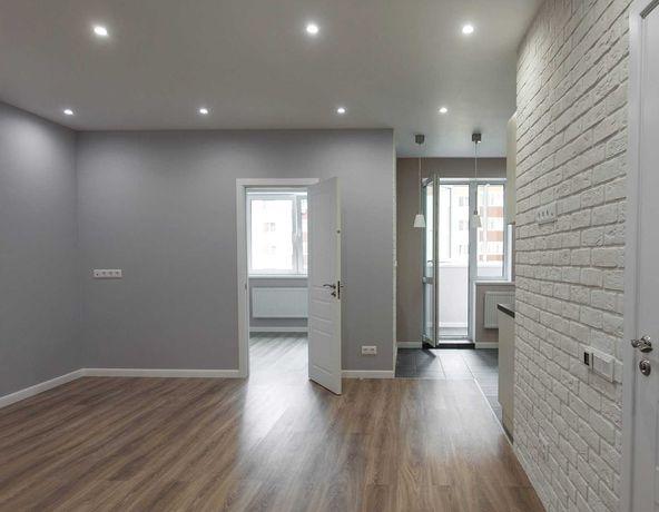Ремонт квартиры, офиса. Покраска стен, помещений. Малярные работы Киев