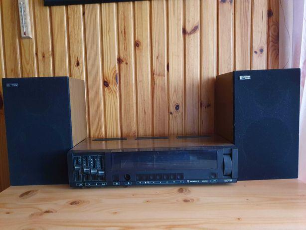Radio Unitra Diora + głośniki