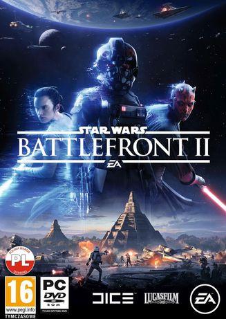 !!!OKAZJA!!! Star Wars Battlefront II !!!OKAZJA!!!