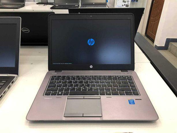 "Ультрабук HP EliteBook 840G2 14.1"" i5-5300U(2.9 Ghz) 8Ram 500HDD"
