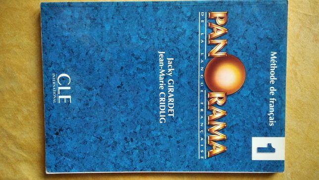 Panorama podręcznik, ćwiczenia i książka nauczyciela