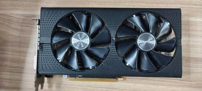 Sapphire Radeon RX 570 8 GB Mining Edition