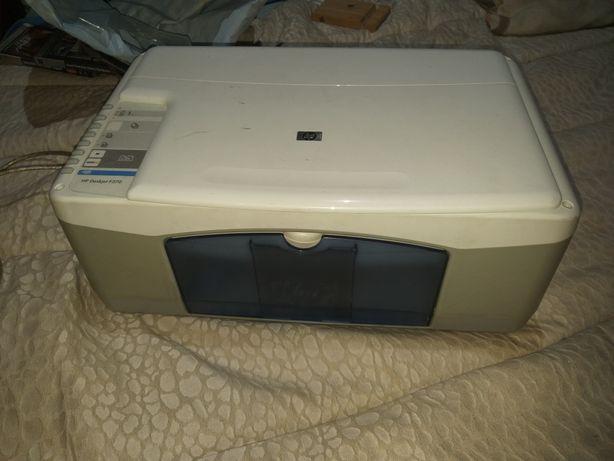 Vendo impressora fotocopiadora