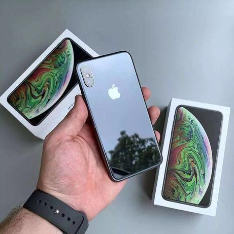 –>Запечатаный Телефон • iPhone Xs 64 Silver/ 256 Айфон max Опт x Дроп