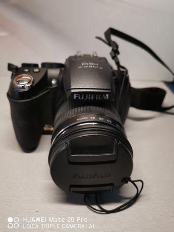Aparat fotograficzny fujifilm finepix hs10