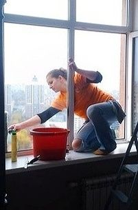 Уборка квартир, домов, офисов, мойка окон, уборка после ремонта