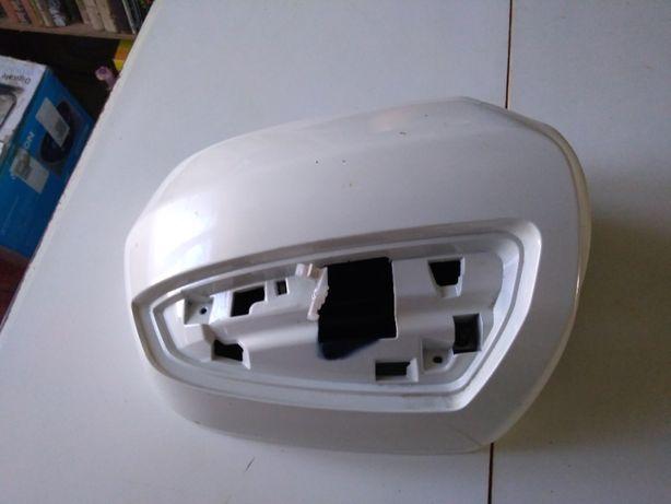 Корпус левого зеркала Мерседес 164 Mercedes-Benz ML350 GL350 x164 w164