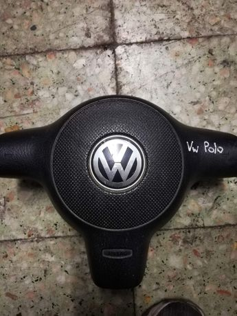 Air-bag condutor VW POLO (6N2)