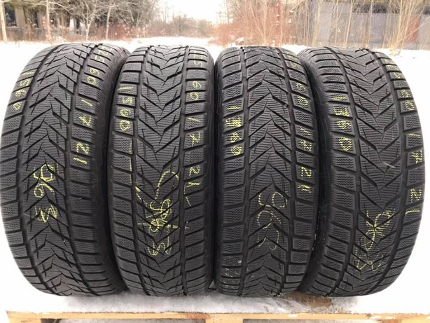 Зимові шини 225/60 R17 Vredstein wintrac Extreme S,6.5+mm, 4шт