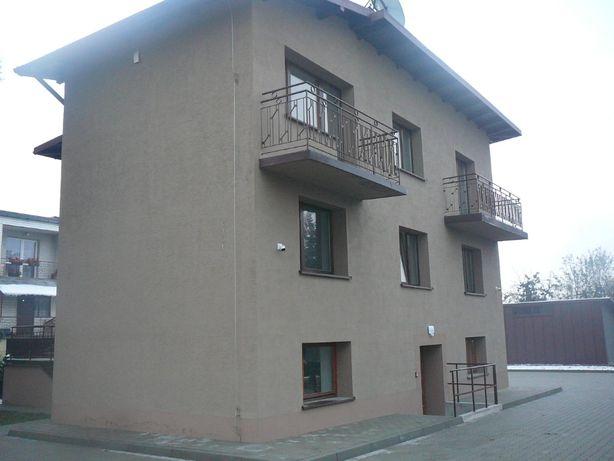 Mieszkania Kraków Podgórze mieszkanie w domu noclegi