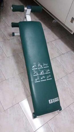 Maquina de ginastica