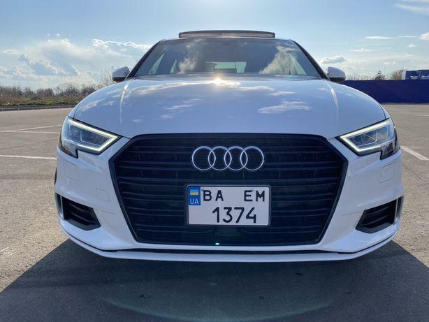 Audi A3 Full led 2017