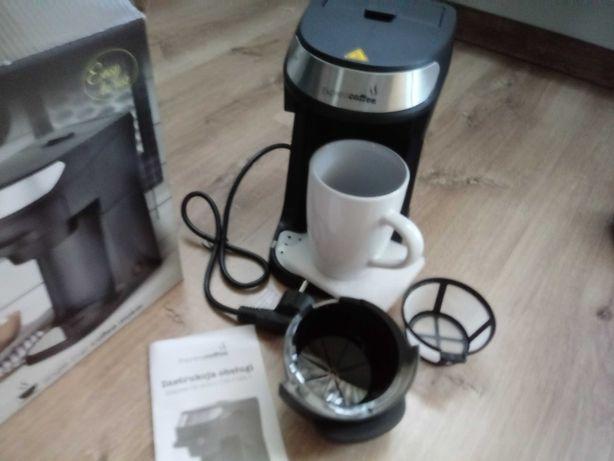 Ekspres do kawy EXPRESSCOFFEE CM-118A-1