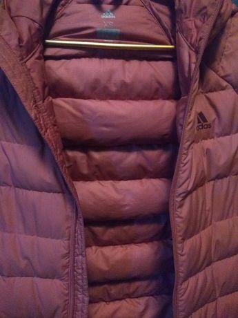 Adidas, originals, пуховик, куртка S