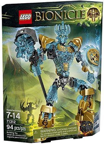Lego BIONICLE 71312 лего