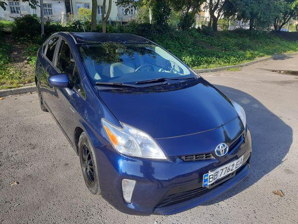 Toyota Prius 2014, 1.8 Гібрид