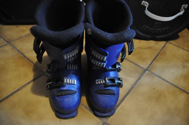 Buty narciarskie Salomon 42, 27-27.5