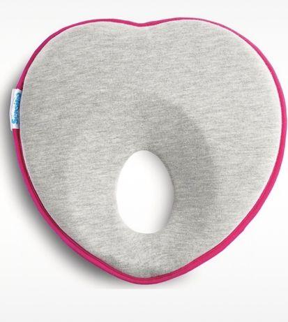 Poduszka korygująca głowę dla niemowląt sensilo