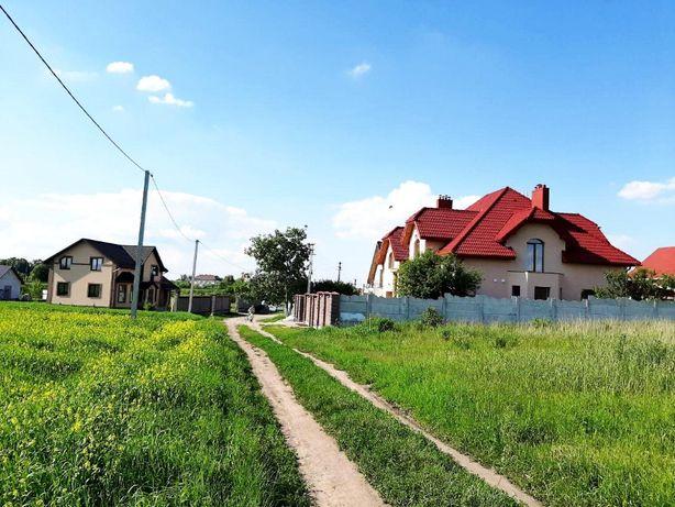 Ділянка в Вересневому 22.5 сотих під будівництво