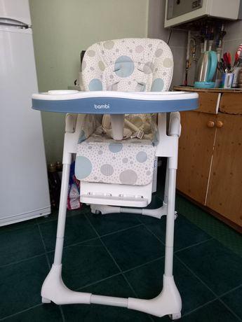 Продам дитячий стульчик для годування, стан дуже хороший