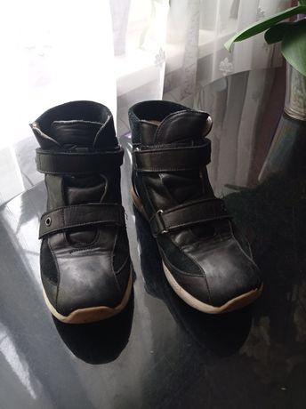 Антивальгусные туфли