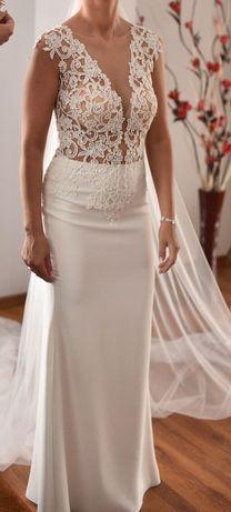 Sukienka ślubna model 2028