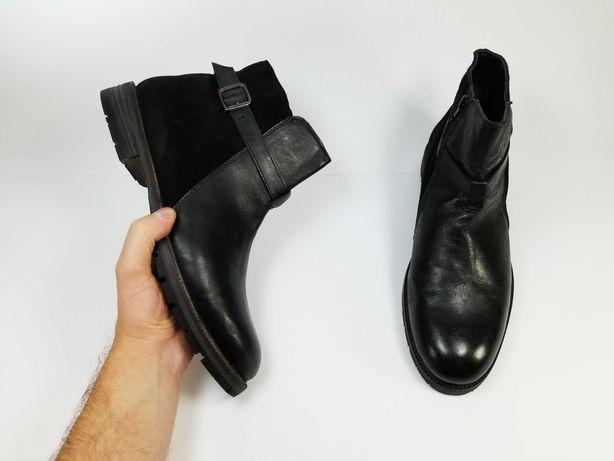 Eram Made in Italy ботинки черевики 45 46