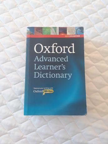 Dicionário da oxford