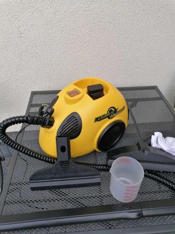 Myjka parowa pod cisnieniem