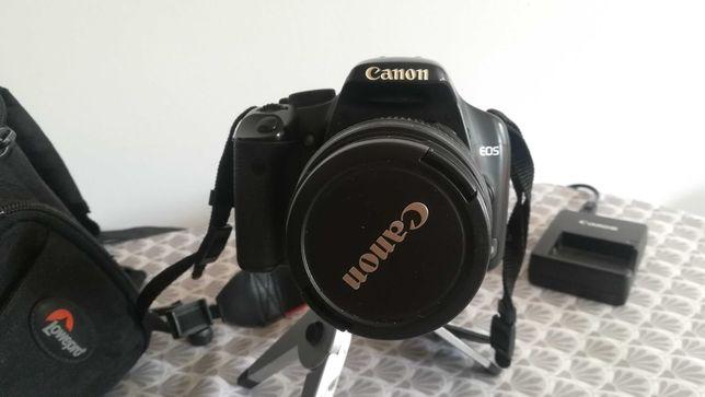 Lustrzanka Canon 450d