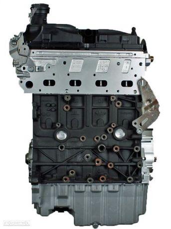 Motor Recondicionado VOLKSWAGEN Transporter 2.0CDi de 2010 Ref: CAAA