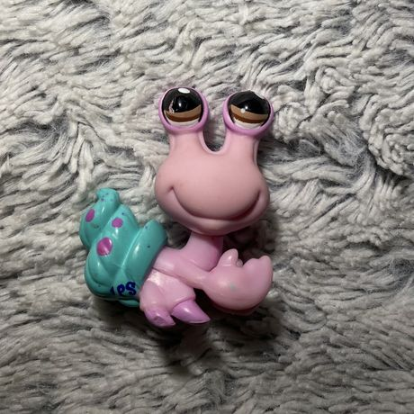 Figurka Littles Pet Shop