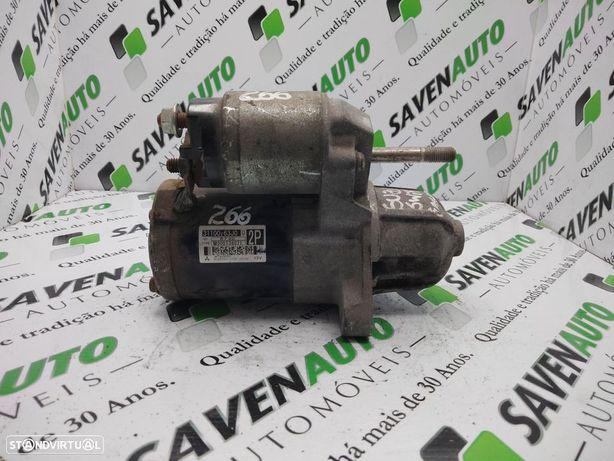 Motor De Arranque Suzuki Swift Iii (Mz, Ez)