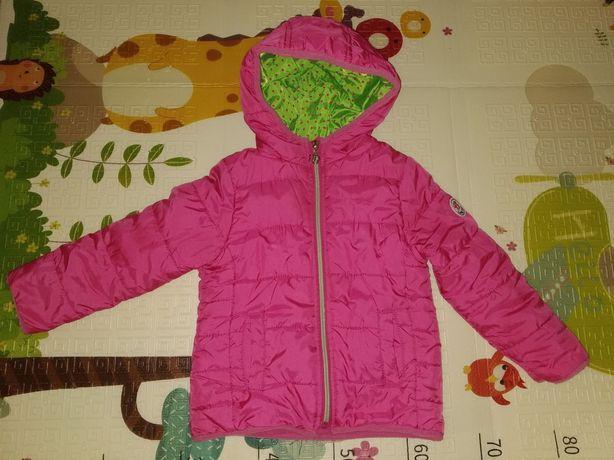 Демисезонная курточка 92 размер