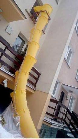 Wypozyczalnia Sprzetu budowlanego agregat tynkarski zsyp gruzu